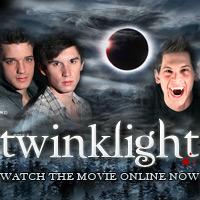 Twinklight gay vampire movie