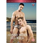 Aussie Boys Go Wild on DVD