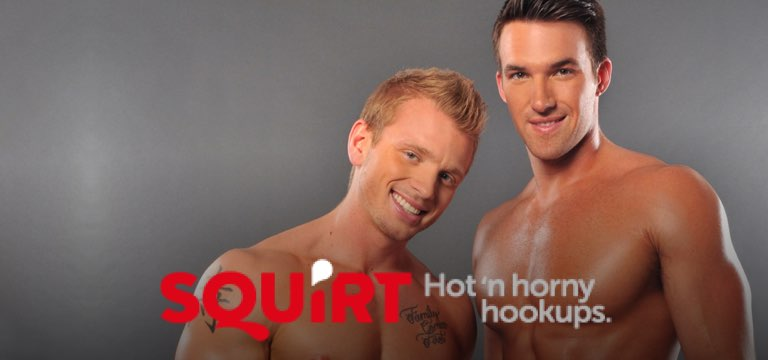 Squirt org gay chat