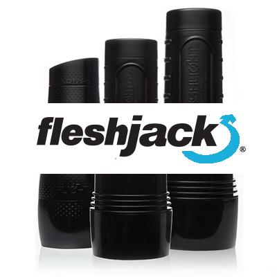 Fleshjack logo