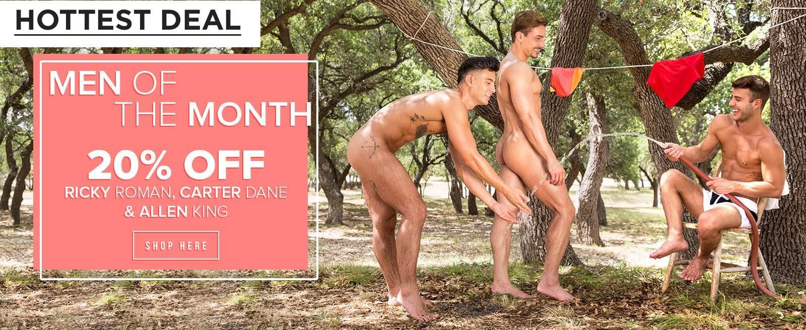 Hot Gay Deals Hottest Deal